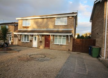 Thumbnail 3 bed semi-detached house to rent in Briggs Avenue, South Bank, Middlesbrough