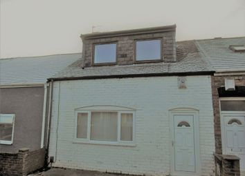 Thumbnail 2 bed terraced house to rent in Lincoln Street, Sunderland