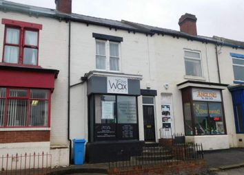 Thumbnail Commercial property to let in 623 Chesterfield Road, Sheffield