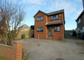 Thumbnail 4 bed detached house for sale in Oakdale, Poole, Dorset