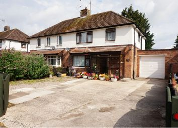 Thumbnail 3 bed semi-detached house for sale in Queensway, Whitchurch