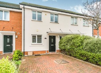 Thumbnail 3 bed terraced house to rent in Longships Way, Reading
