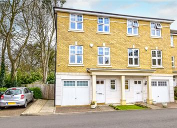 Thumbnail 4 bed semi-detached house for sale in Colnhurst Road, Watford, Hertfordshire