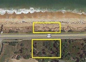 Thumbnail Land for sale in 0000 Ocean Shore Blvd S, Ormond Beach, Fl, 32176