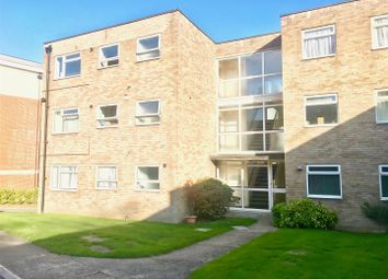 Thumbnail 2 bedroom flat to rent in Stanbrook House, Orchard Grove, Orpington