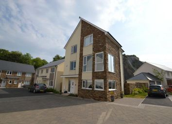 Thumbnail 5 bed detached house to rent in Boston Close, Plymouth, Devon