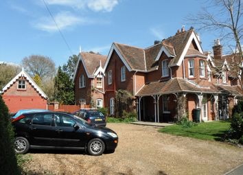 Thumbnail 8 bed property for sale in Latton House, Totland Bay, Isle Of Wight