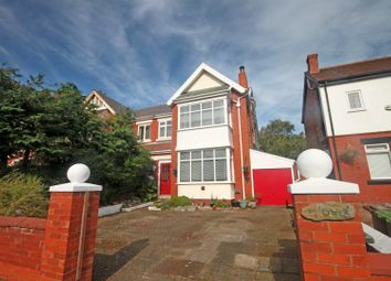 Thumbnail Semi-detached house for sale in Barrett Road, Birkdale, Southport