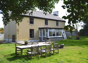 Thumbnail 3 bed detached house for sale in Ballyharty, Kilmore, Wexford County, Leinster, Ireland