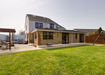 Thumbnail 6 bed property for sale in Park Leven, Illogan, Redruth
