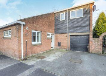 3 Bedrooms  to rent in Tannock Road, Hazel Grove, Stockport SK7