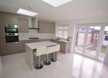 Thumbnail 3 bed end terrace house to rent in Meads Lane, Seven Kings, Essex