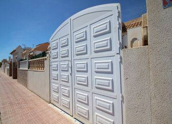 Thumbnail 2 bed town house for sale in El Limonar, Torrevieja, Spain