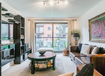 Thumbnail 2 bedroom flat to rent in Dolben Court, Montaigne Close, Westminster