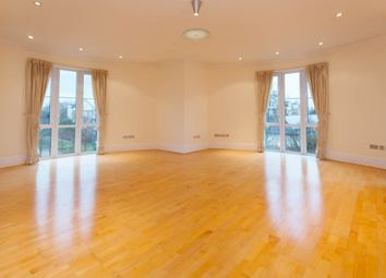 Thumbnail 3 bed flat to rent in Melliss Avenue, Richmond