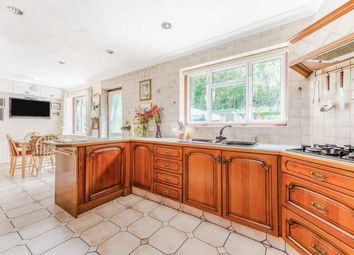 Thumbnail 3 bedroom bungalow for sale in Newhouse Lane, Storrington, Pulborough, West Sussex