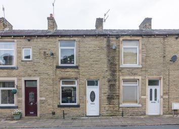 Thumbnail 2 bed terraced house for sale in New Lane, Siddal, Halifax