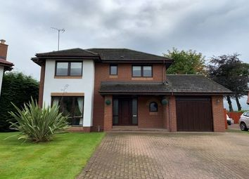 Thumbnail 4 bed property to rent in Grieve Croft, Bothwell