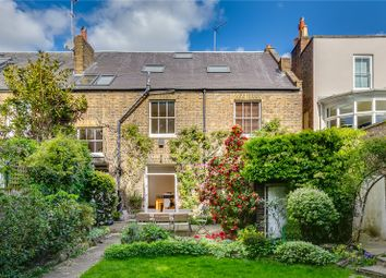 Thumbnail 5 bed semi-detached house for sale in The Terrace, London