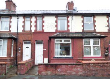 Thumbnail 2 bed terraced house for sale in Hood Lane, Great Sankey, Warrington