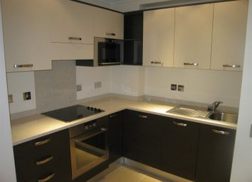 Thumbnail 1 bed flat to rent in Broomfield Lane, Palmers Green