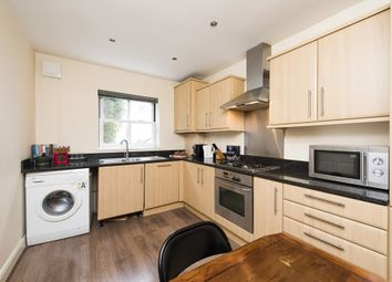 Thumbnail 3 bed terraced house to rent in Berber Place, Poplar, London