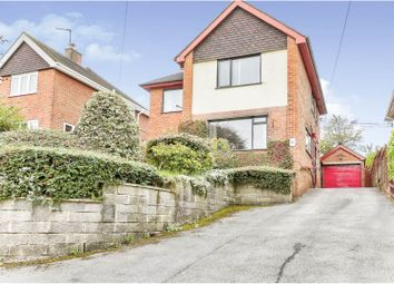 Thumbnail 4 bed detached house for sale in Sandon Road, Stoke-On-Trent