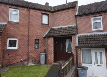 Thumbnail 3 bed town house for sale in Ronald Walk, Dresden, Stoke-On-Trent, Staffordshire
