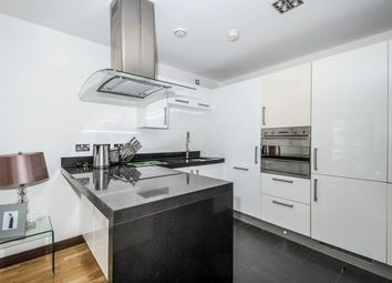 Thumbnail 1 bed flat to rent in Bridges Court, London