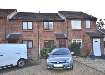 Thumbnail 2 bed terraced house for sale in Upavon Gardens, Bracknell, Berkshire