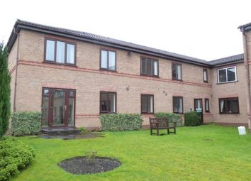 Thumbnail 1 bed flat for sale in Oulton Court, Warrington, Cheshire