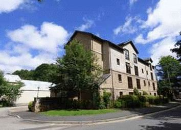Thumbnail 1 bed flat for sale in Ashwood Court, Bridge Road, Lancaster