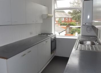Thumbnail 3 bedroom flat to rent in Westcliffe Drive, Blackpool