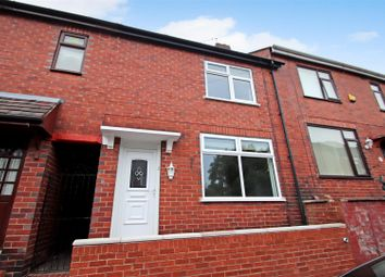 Thumbnail Town house to rent in Prime Street, Northwood, Stoke-On-Trent