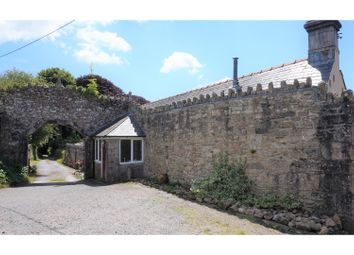 Thumbnail 4 bed property for sale in Harford, Ivybridge