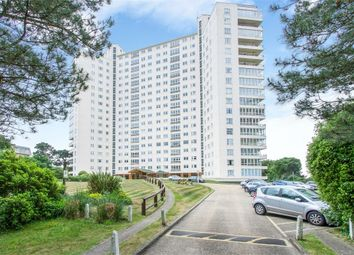 Thumbnail 2 bed flat for sale in Manor Road, Bournemouth, Dorset
