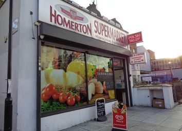 Thumbnail Retail premises to let in Homerton High Street, Homerton/Hackney