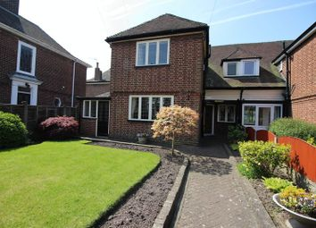 Thumbnail 3 bed semi-detached house for sale in Westfields, Leek, Staffordshire