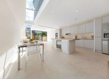 Thumbnail 5 bed property for sale in Queensmill Road, London