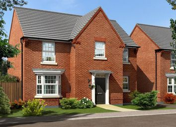 "4 bed detached house for sale in ""Mitchell"" at Leadon Way, Ledbury HR8"