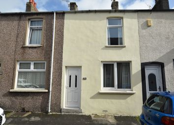 Thumbnail 2 bed terraced house to rent in Queen Street, Dalton-In-Furness, Cumbria