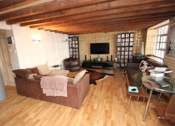 Thumbnail 1 bedroom flat to rent in Merchant Court, 61 Wapping Wall, Wapping