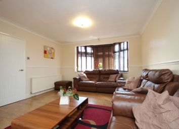 Thumbnail 4 bed terraced house for sale in Ripon Gardens, Ilford