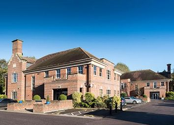 Thumbnail Serviced office to let in St Mary's Court, The Broadway, Amersham, Bucks