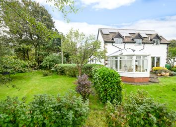Thumbnail 3 bed detached house for sale in Shutfields, Coreley, Ludlow, Shropshire