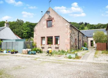 Thumbnail 3 bedroom barn conversion for sale in Evanton, Dingwall