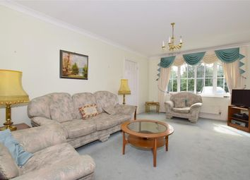 Thumbnail 4 bedroom detached house for sale in Treadcroft Drive, Horsham, West Sussex