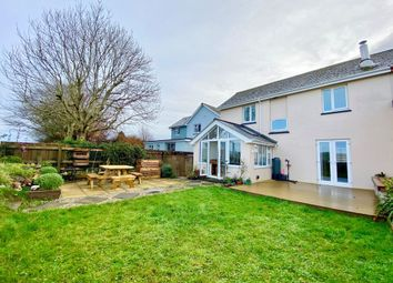 Thumbnail 3 bed end terrace house for sale in South View, Prixford, Barnstaple