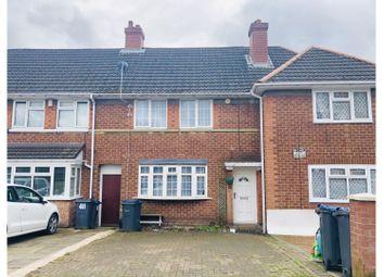 3 bed terraced house to rent in Kings Road, Birmingham B44
