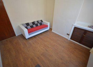 Thumbnail 4 bedroom terraced house to rent in Brandon Street, Leicester